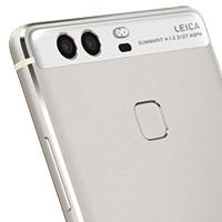 Huawei P9 Startbild