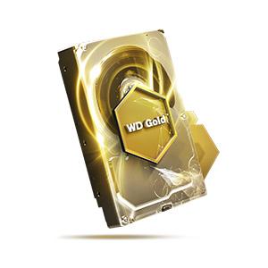 WD Gold Festplatte