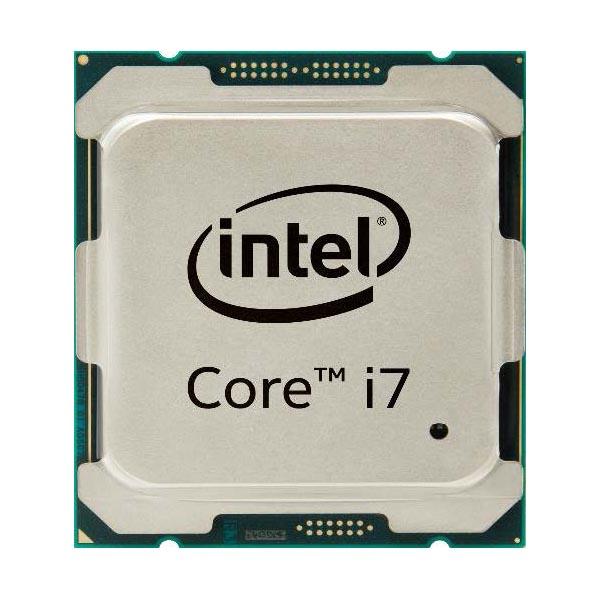 Intel Broadwell-E Prozessor