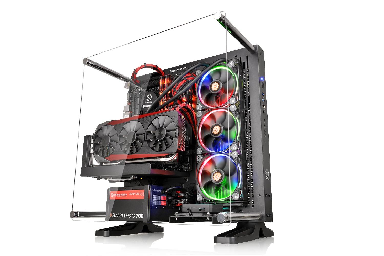 Open Frame Custom Pc Builds