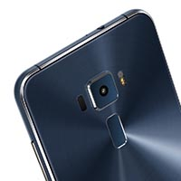 Asus ZenFone 3 Startbild
