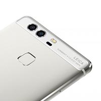 Huawei P9 Taiwan Bilder Startbild
