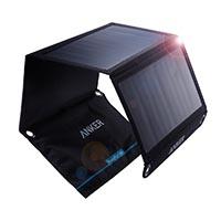 Anker PowerPort Solar 21 Watt Startbild