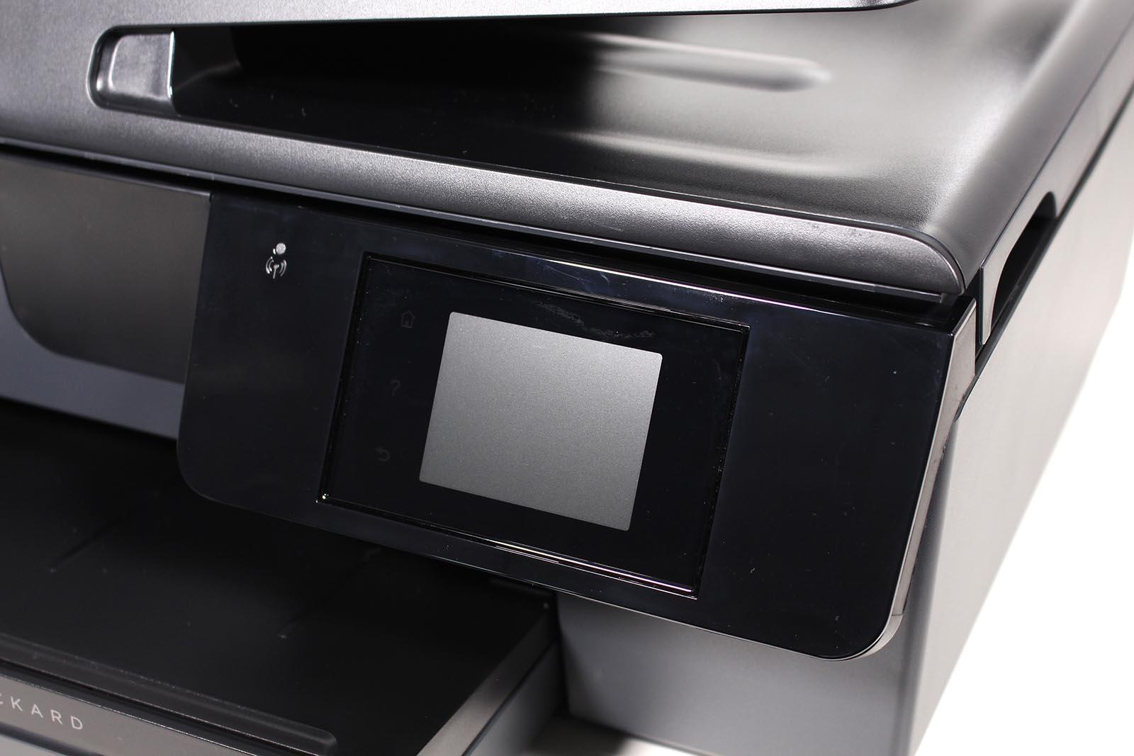 Test: HP Officejet Pro 6830