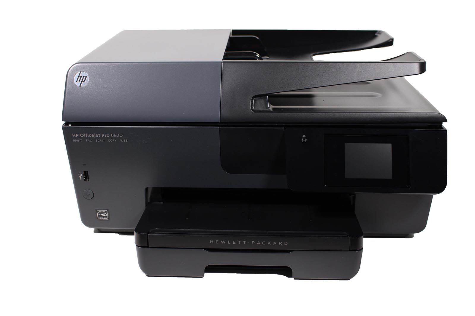 test hp officejet pro 6830 allround. Black Bedroom Furniture Sets. Home Design Ideas