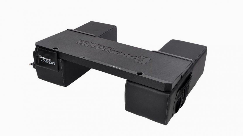 Test Nerdytech Couchmaster Cycon Allround Pccom