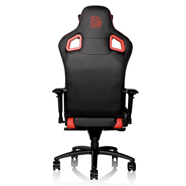 Test Tt eSports GT Fit 100 Gaming Stuhl Allround PC