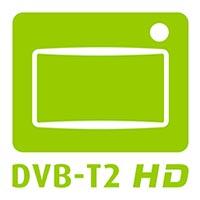 DVB-T2 HD_Logo_Startbild