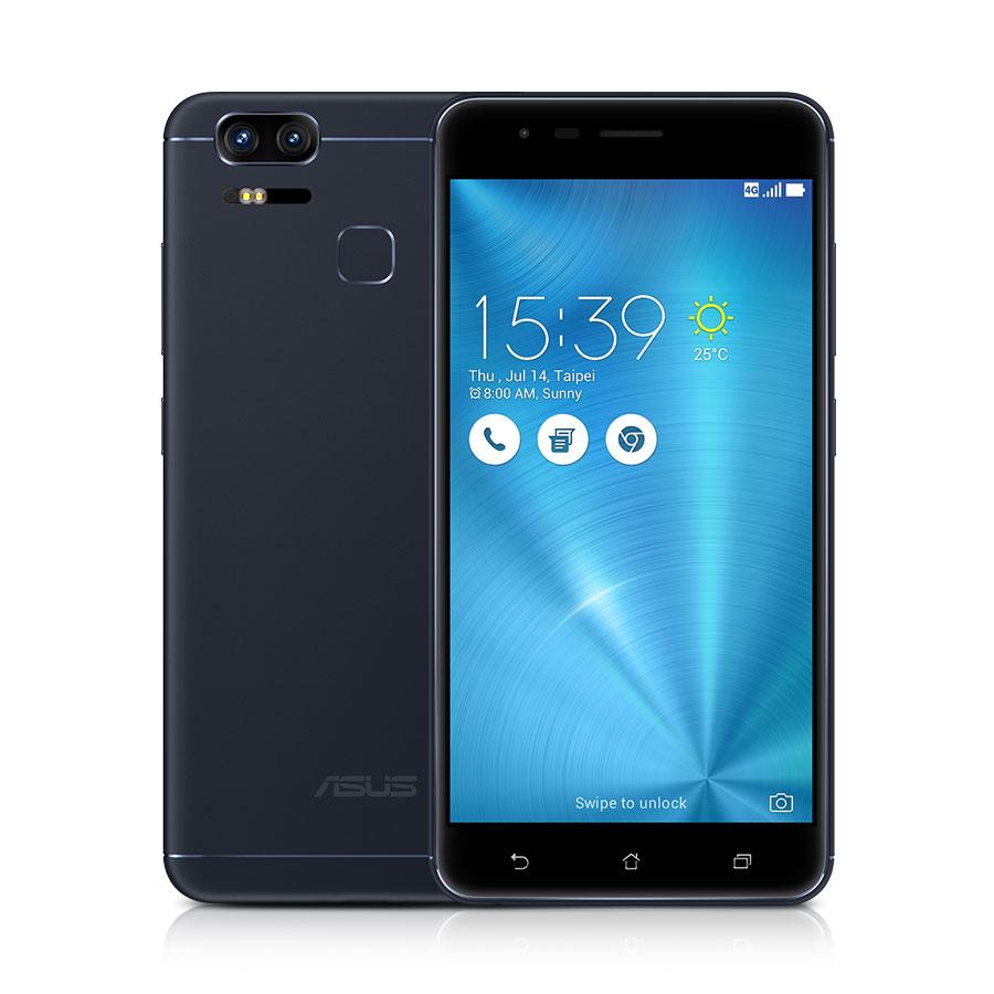 Asus-ZenFone-Zoom-S---Vorder--und-Rückseite