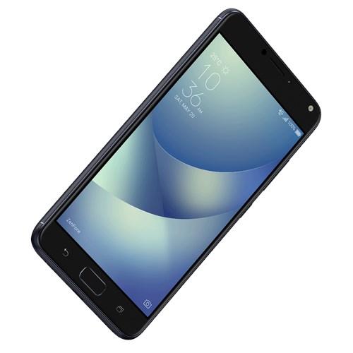 ZenFone 4 Max Bildschirm