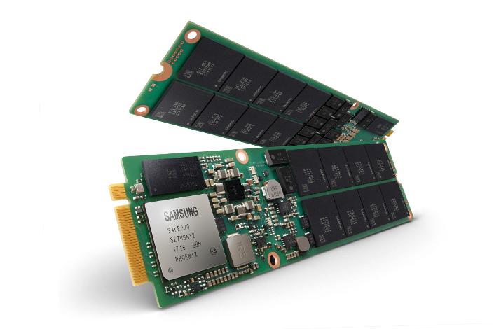 Samsung QLC 1TB-V-NAND