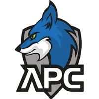 APC CS: GO Logo