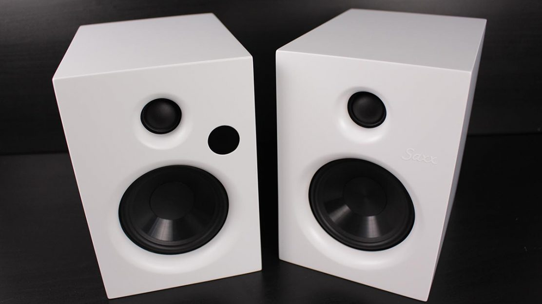 Saxx airSOUND AS 30