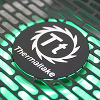 Thermaltake Smart RGB Startbild