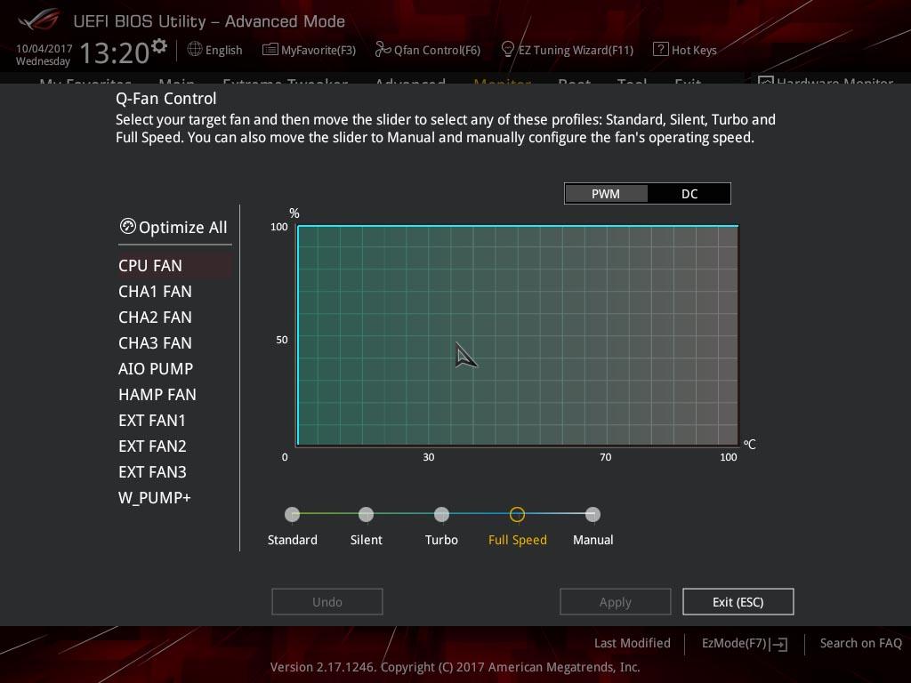 Z97PROWiFi ac  Motherboards  ASUS Global