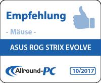 Asus ROG Strix Evolve Award