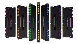 Corsair Vengeance RGB DDR4 16 GB