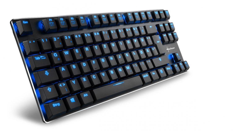 Sharkoon PureWriter TKL