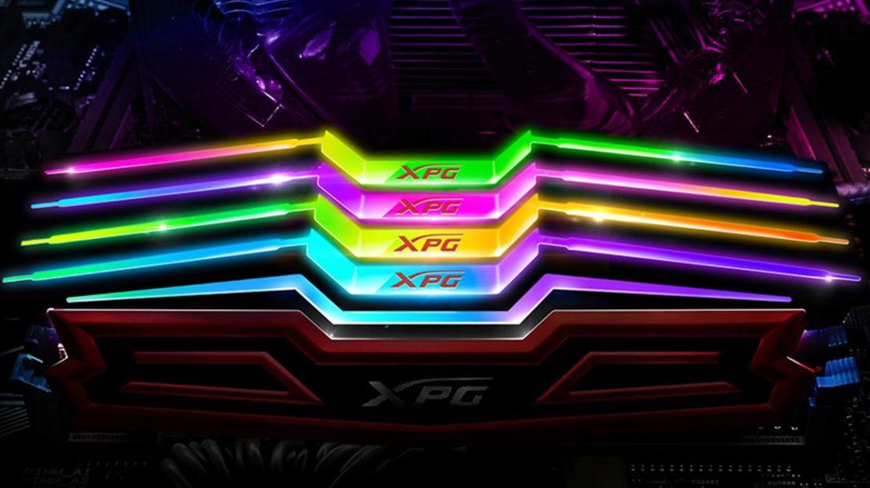Adatra Spectrix D40 Startbild