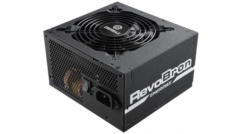 Enermax Revobron 600W