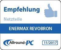 Enermax Revobron Award