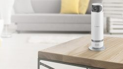 Bosch Smart Home Startbild