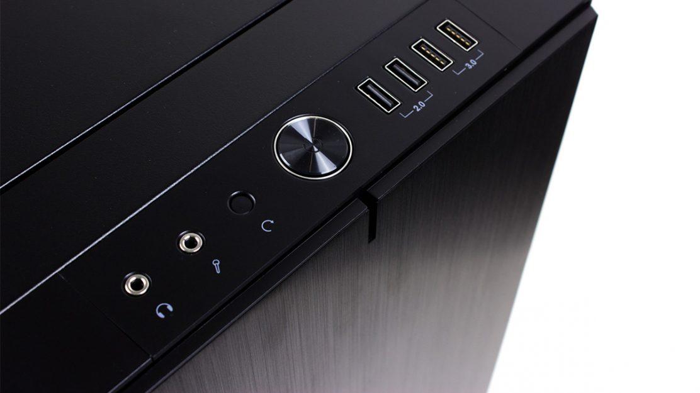 Fractal Design Define R6 Startbild