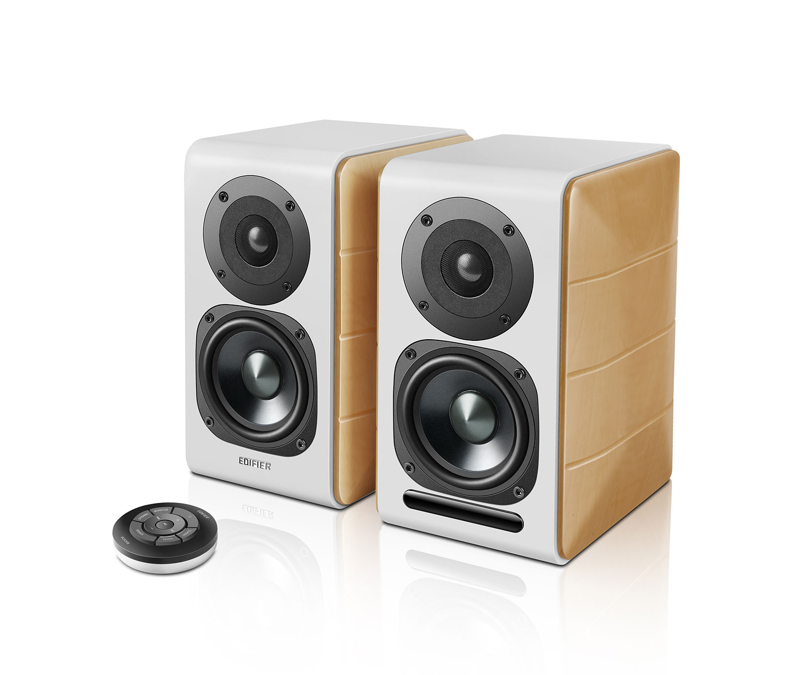 test edifier s880db soundsystem allround. Black Bedroom Furniture Sets. Home Design Ideas