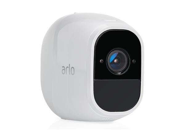 Arlo Pro 2 Kamera - Schrägansicht