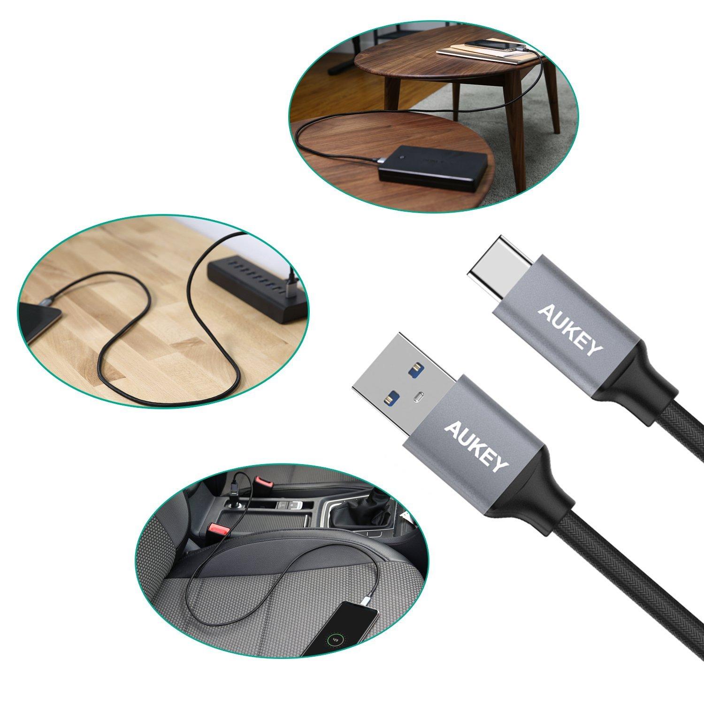 Aukey USB-C Kabel