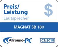 Magnat-SB-180