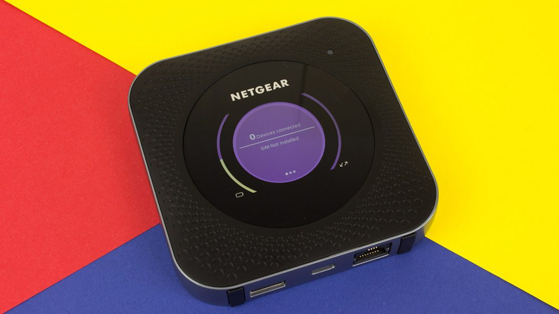Test: Netgear Nighthawk M1 - Allround-PC com