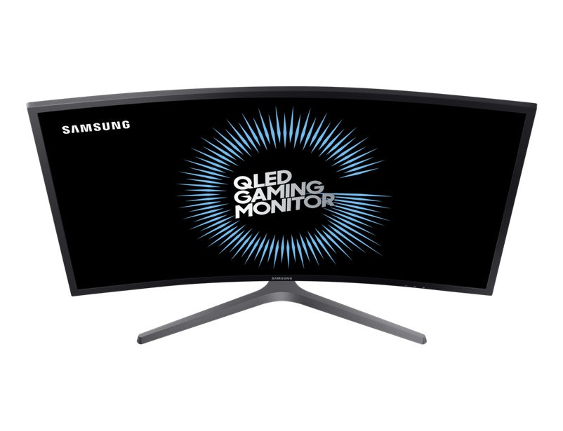 Samsung C32HG70 Curved