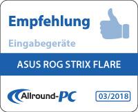 award_empfehlung_Strix-Flare