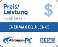 Enermax-Equilence-Award