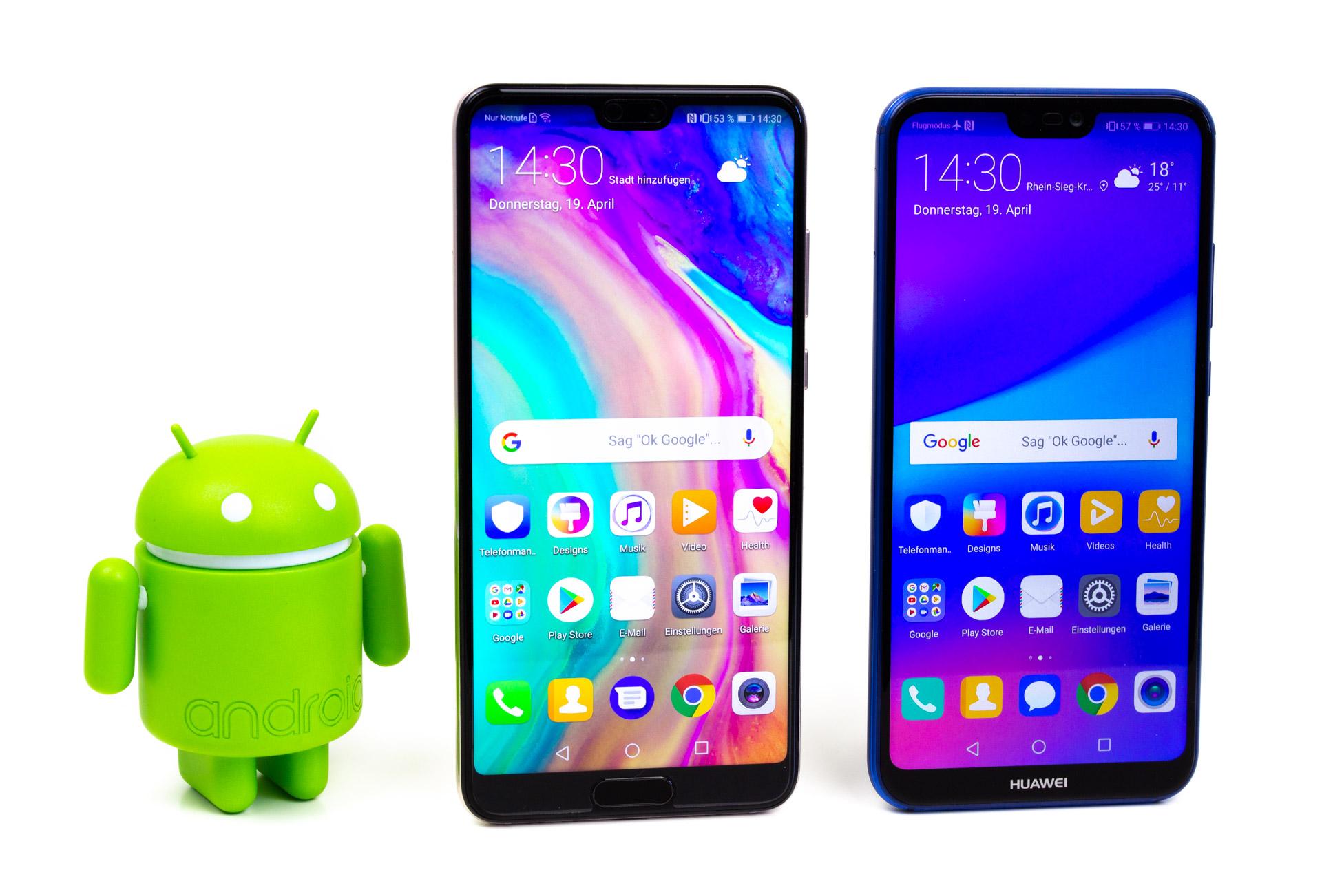 Huawei-P20-P20Lite
