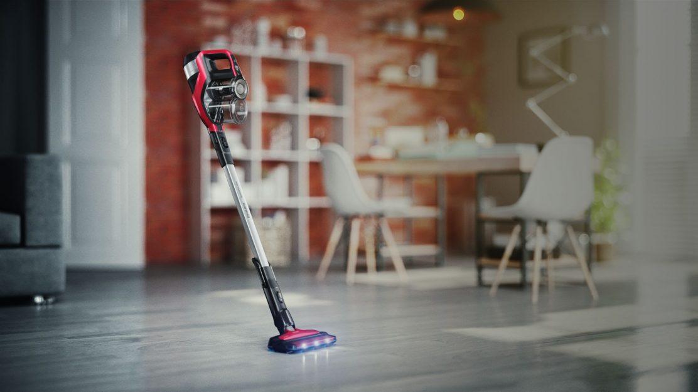 Philips SpeedPro Max Startbild