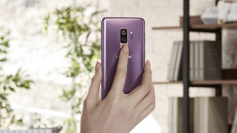 Samsung-Galaxy-S9-Lite-Startbild