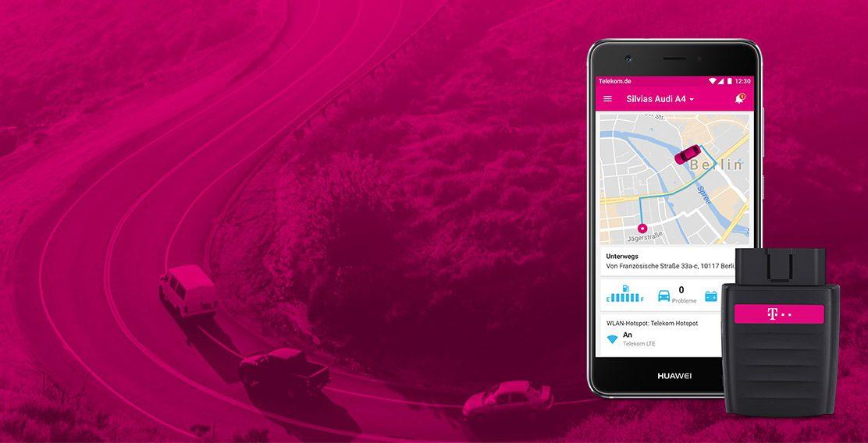 Telekom-CarConenct_Startbild