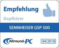 award_empfehlung_SennheiserGSP500