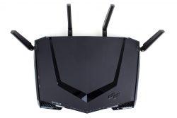 Netgear-XR500-Router Draufsicht