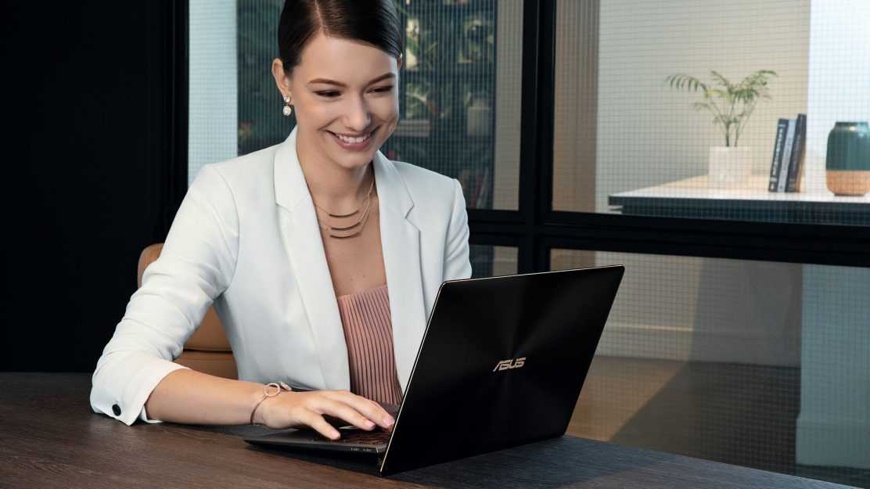Asus ZenBook S Computex Beitragsbild