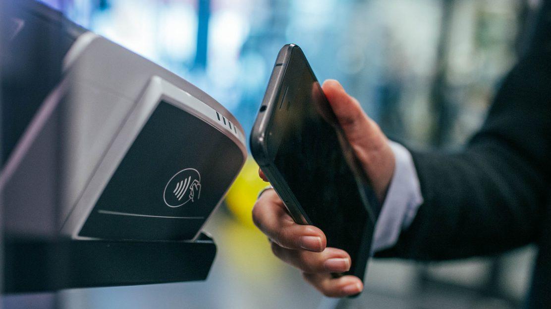 China Bezahlen per Smartphone Beitragsbild