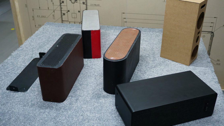 ikea symfonsik ein wifi lautsprecher in zusammenarbeit mit sonos allround. Black Bedroom Furniture Sets. Home Design Ideas