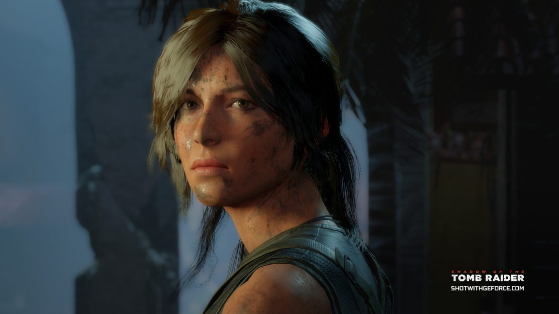 Nivida Shadow of the Tomb Raider