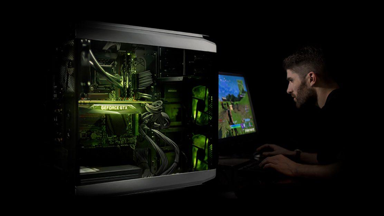 Nvidia GeForce GTX 1180 Beitragsbild