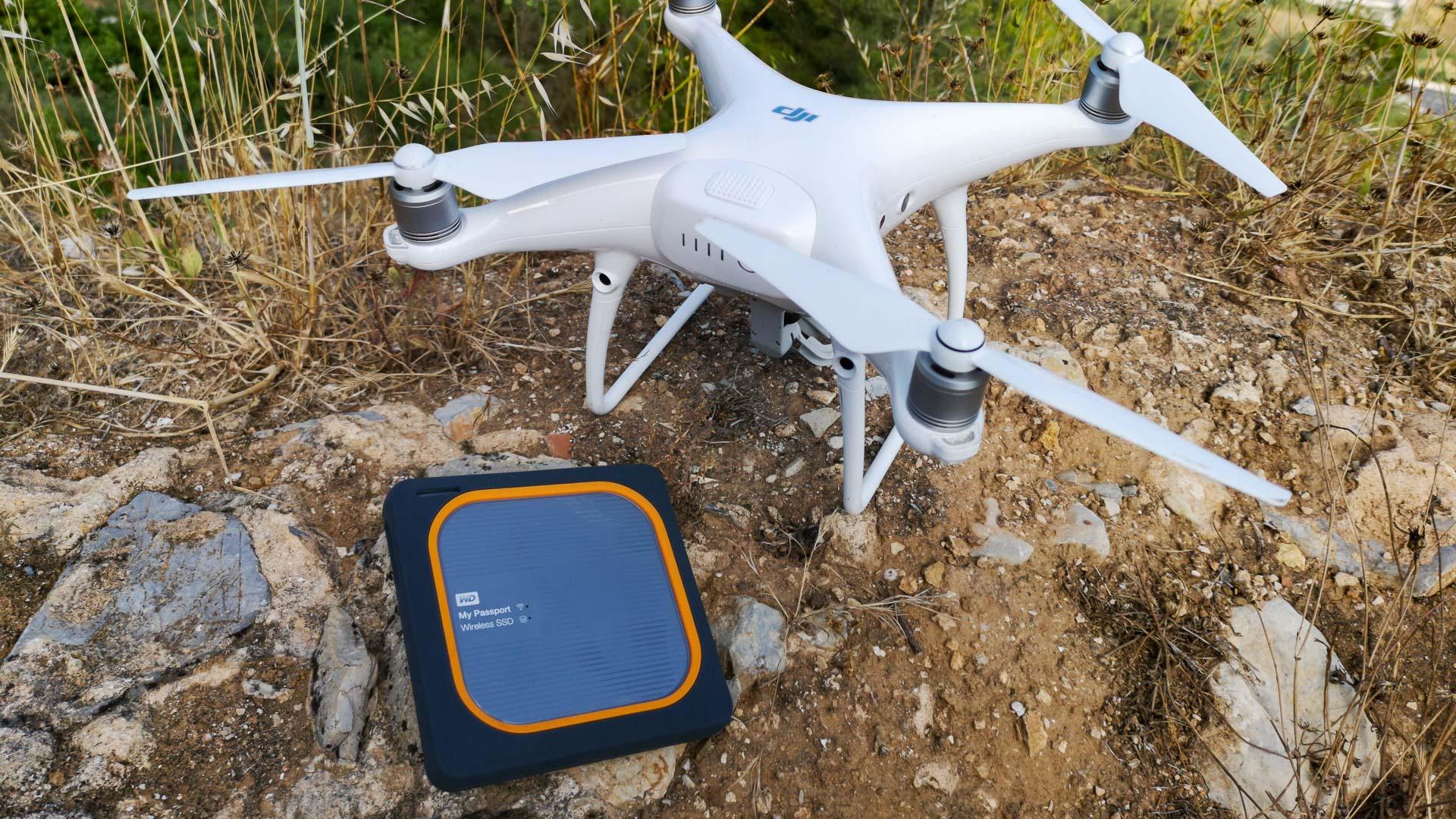 sandisk extreme drones welches zubeh r eignet sich am. Black Bedroom Furniture Sets. Home Design Ideas