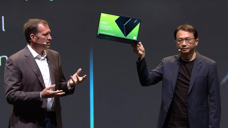 Acer PK Swift 5