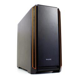 BeQuiet SilentBase 601 Vorderseite