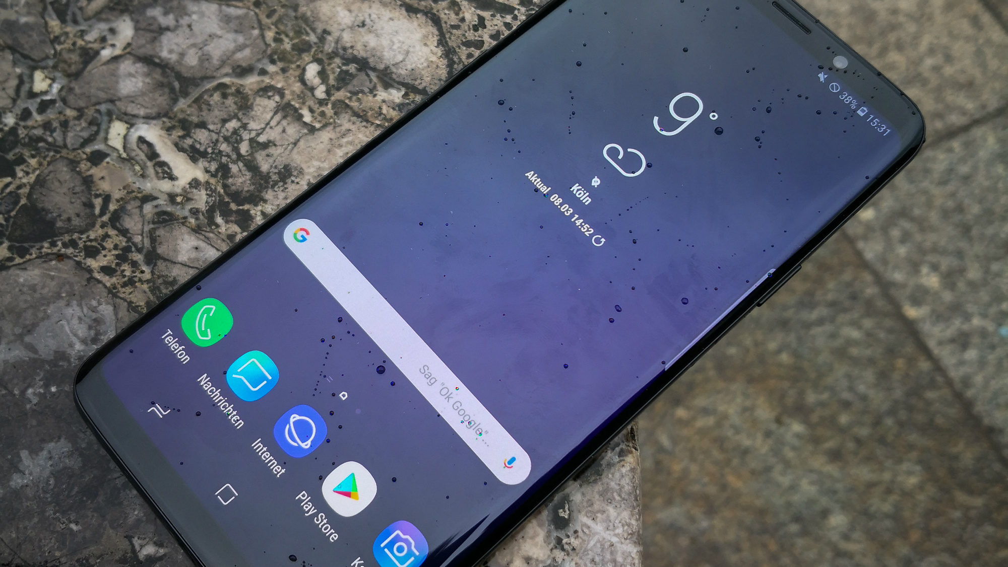 TIPS FOR SAMSUNG S9